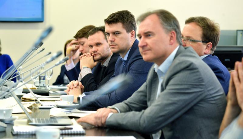 Kokių ekonomikos specialistų reikia Lietuvai?