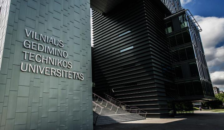 VGTU išlieka tarp daugiausiai stojančiųjų pritraukusių Lietuvos universitetų