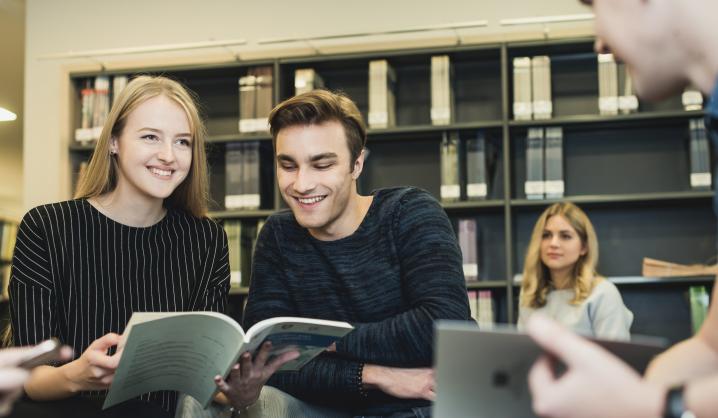 Patvirtintas mažiausias stojamasis konkursinis balas į universitetus ir kolegijas