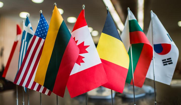 VGTU siūlo mainų galimybes visame pasaulyje – ir dėstytojams, ir studentams